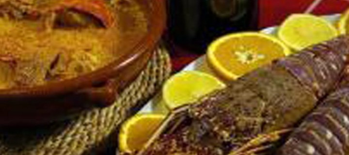 Cocina menorquina: calderetas y sopas