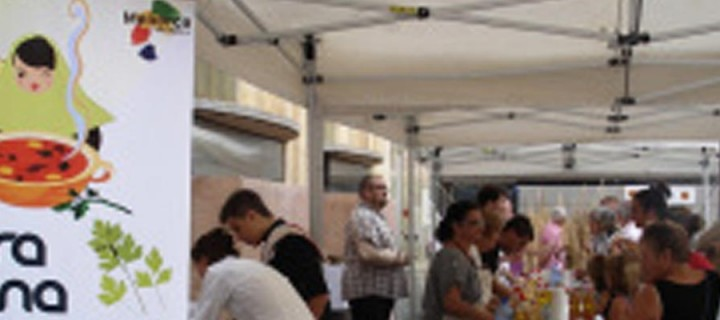 Mostra de cuina menorquina, Tercera Edición del 14 al 23 de septiembre