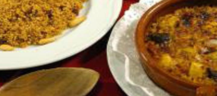 Jornades Gastronòmiques del dia de les Illes Balears