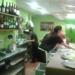Restaurante Alessandro's