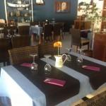 Restaurante El Viejo Timón