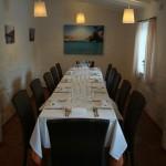Restaurante Pan y Vino