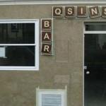 Bar Qsins