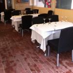 Restaurante Sa Proa.