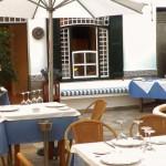 Restaurante La Josefina de Cales Fonts.