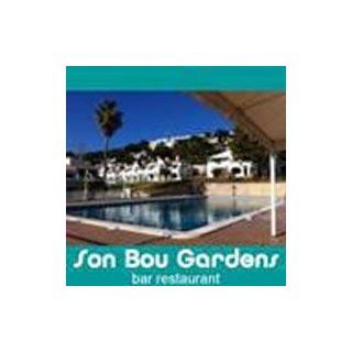 Son Bou Gardens