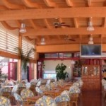 Restaurante Aqua Center