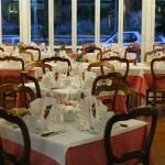 Restaurante Es Barranc