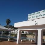 Restaurante Son Bou Gardens