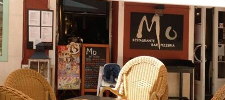 MO pizzeria restaurant