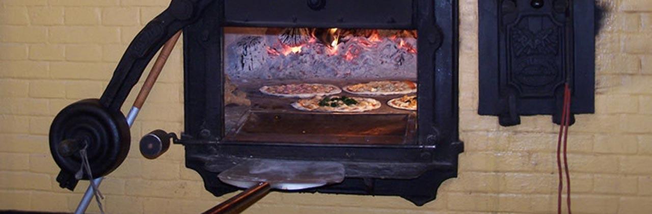 Roma-Rte. pizzeria
